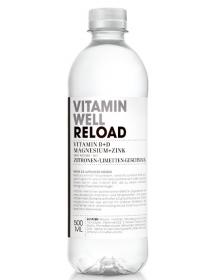 Vitamin Well Reload (6 x 500ml)
