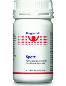 Burgerstein Sport Kapseln (60 Stk)