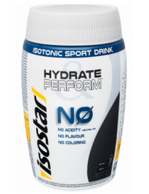isostar Hydrate & Perform No (400g)