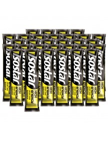 isostar Energy Sports Bar Banana (30 x 40g)