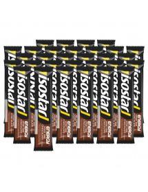 isostar Energy Sportriegel Schokolade (30 x 35g)