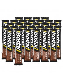 isostar Energy Sports Bar Chocolate (30 x 35g)