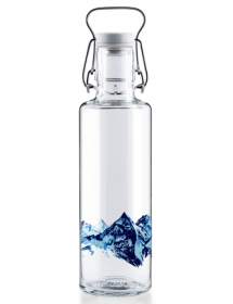 Soulbottle Alpenblick with handle (0.6l)