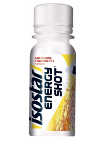 isostar Energy Shot (60ml)