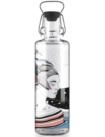 Soulbottle Spirit of Nature with handle (1l)