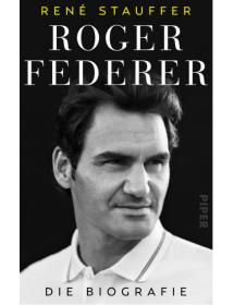 Roger Feder - la biographie
