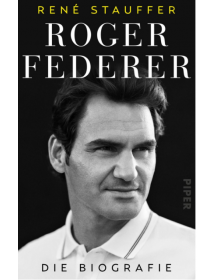 Roger Feder - the biography