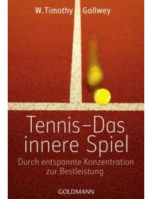 Tennis - le jeu intérieur