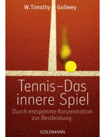 Tennis - the inner game
