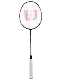 Wilson Blaze 170 Badminton Racket (black / gray)