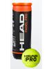 Head Padel Pro Ball (3-pack)