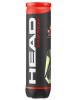 HEAD CHAMPIONSHIP tennis ball (can of 4)