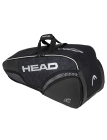 HEAD Djokovic 6er Combi