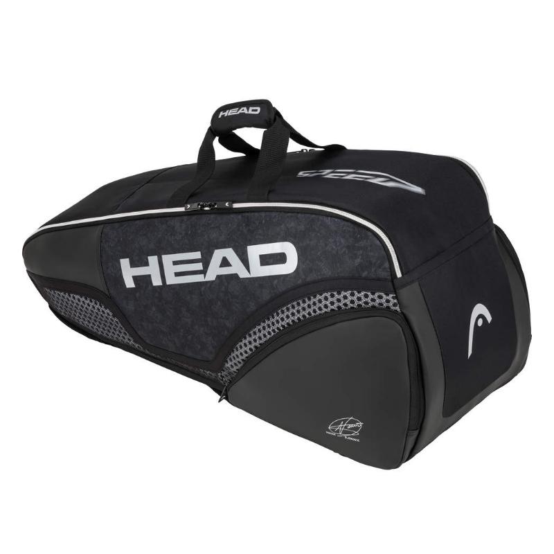 HEAD Djokovic 6er Combi