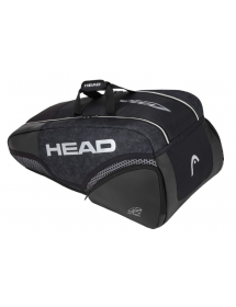 HEAD Djokovic 9er Supercombi