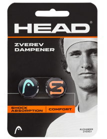 HEAD Amortisseur Zverev (2 pcs)