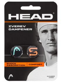 HEAD Zverev Dämpfer (2 Stk)