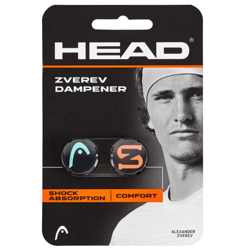 HEAD Zverev damper (2 pcs)
