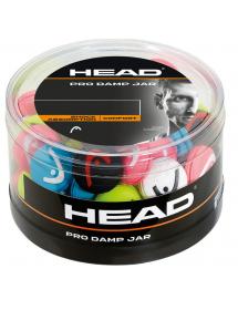 HEAD Pro Damp Box (70 pièces)