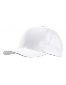 HEAD Delta Cap (white)