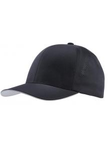 HEAD Delta Cap (schwarz)