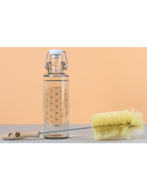 Soulbrush vegan cleaning brush (1 pc)