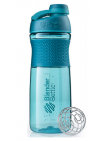 BlenderBottle SportMixer Twist teal (820ml)