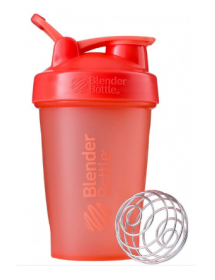 BlenderBottle Classic Loop coral (590ml)