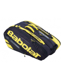 Babolat RACKETHOLDER x12 PURE AERO NEW 2021