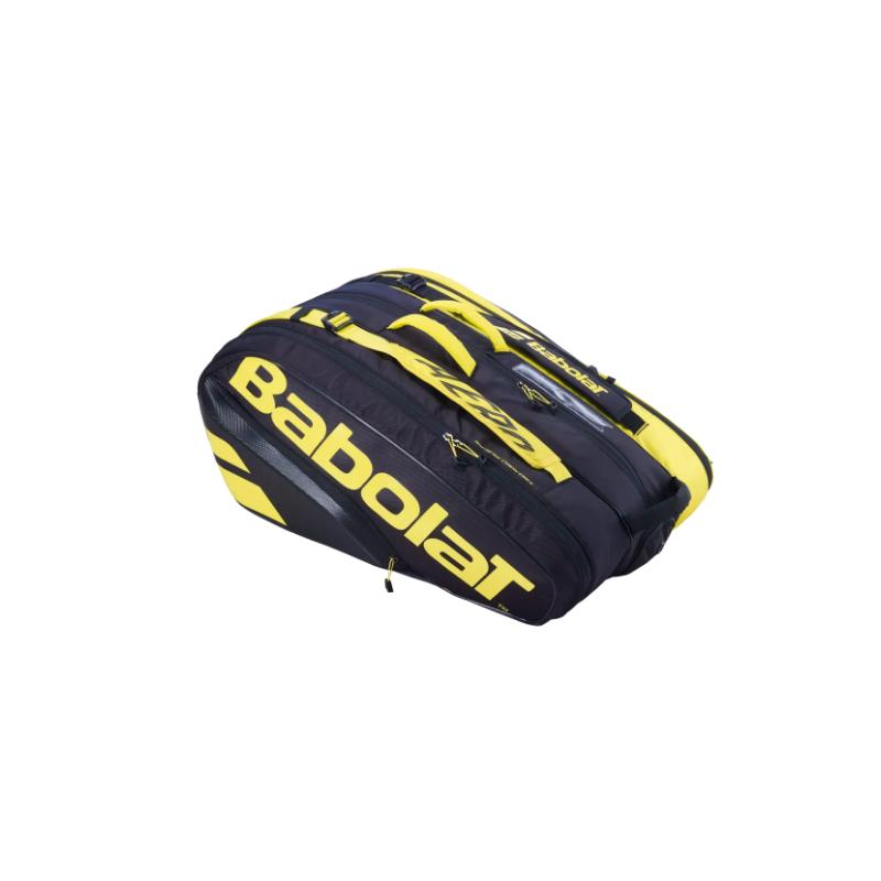 Babolat RACKETHOLDER x12 PURE AERO NEW 2021