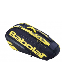 Babolat Racketholder Pure Aero X6 2021