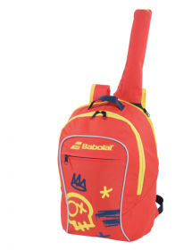 Babolat Racket Backpack Junior Club 2020 Red