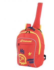 Babolat Schlägerrucksack Junior Club 2020 Rot