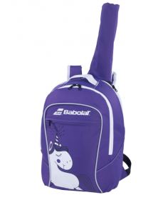 Babolat Racket Backpack Junior Club 2020 Purple