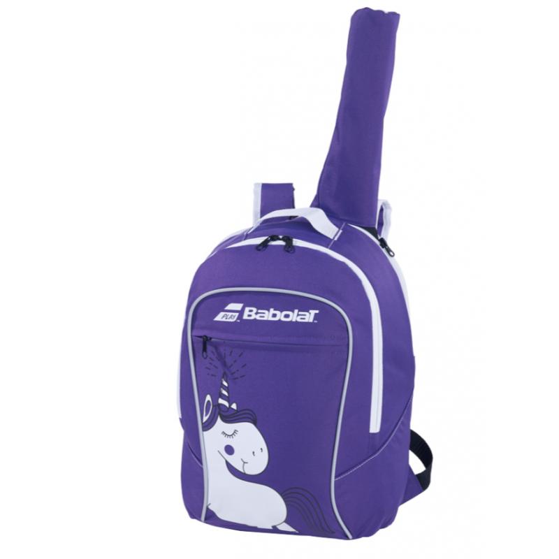 Babolat Racket Backpack Junior Club 2020 Purple