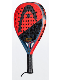 HEAD GRAPHENE 360+ DELTA HYBRID WITH CB