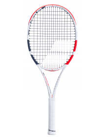 Babolat Pure Strike Team 285g Bespannt