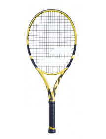 Babolat Pure Aero Junior 25 240g Bespannt