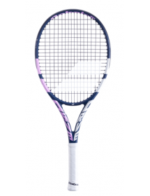 Babolat Pure Drive Junior 25 Girl 240g Bespannt