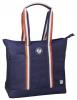 Wilson Roland Garros Tote Sports Bag (bleu / marron)