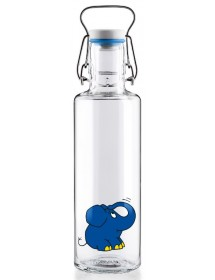 Soulbottle the elephant with handle (0.6l)