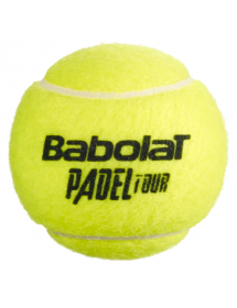 Babolat Padel Tour (Box of 3)