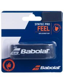 Babolat Syntec Pro Grip schwarz