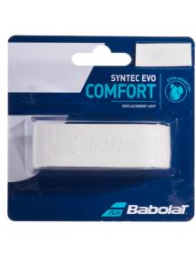 Babolat Syntec EVO Basegrip white