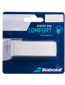 Babolat Syntec EVO Basegrip weiss